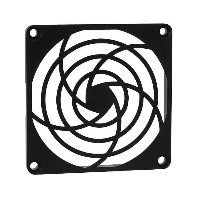 G80P_风扇套管