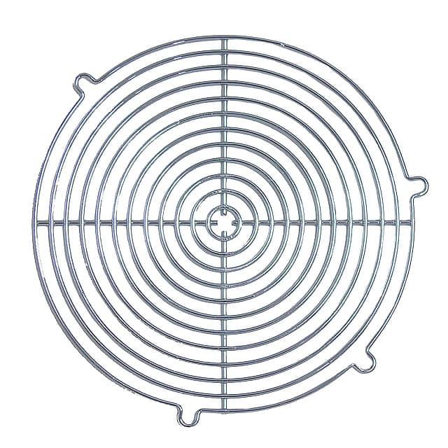 LZ63_风扇套管